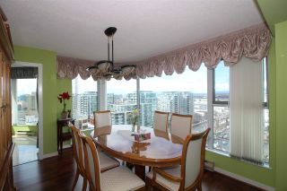 """Photo 1: 1102 8081 WESTMINSTER Highway in Richmond: Brighouse Condo for sale in """"Richmond Landmark"""" : MLS®# R2569811"""