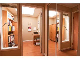 Photo 5: 409 2161 W 12TH Avenue in Vancouver: Kitsilano Condo for sale (Vancouver West)  : MLS®# V884590
