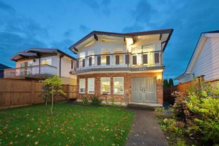 Main Photo: 5742 SHERBROOKE Street in Vancouver: Knight House for sale (Vancouver East)  : MLS®# R2627856