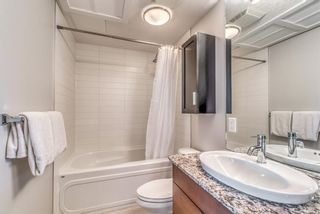 Photo 27: 502 735 2 Avenue SW in Calgary: Eau Claire Apartment for sale : MLS®# A1121371