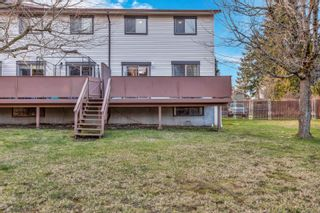 Photo 32: 3 500 Colwyn St in : CR Campbell River Central Row/Townhouse for sale (Campbell River)  : MLS®# 869307