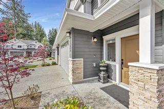 Photo 4: 3405 Jazz Crt in : La Happy Valley Row/Townhouse for sale (Langford)  : MLS®# 874385