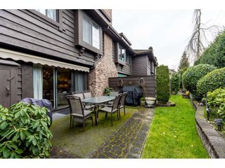 """Photo 16: 81 8111 SAUNDERS Road in Richmond: Saunders Townhouse for sale in """"OSTERLY PARK"""" : MLS®# R2440359"""