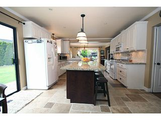 """Photo 5: 1073 SHAMAN Crescent in Tsawwassen: English Bluff House for sale in """"THE VILLAGE"""" : MLS®# V1012662"""