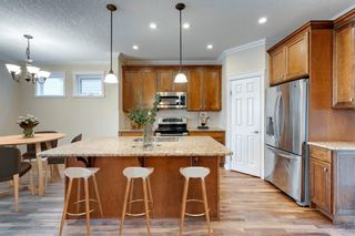 Photo 10: 4540 20 Avenue NW in Calgary: Montgomery Semi Detached for sale : MLS®# A1130084