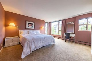"""Photo 26: 601 2108 W 38TH Avenue in Vancouver: Kerrisdale Condo for sale in """"THE WILSHIRE"""" (Vancouver West)  : MLS®# R2577338"""