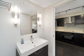 "Photo 13: 208 3423 E HASTINGS Street in Vancouver: Hastings Sunrise Condo for sale in ""ZOEY"" (Vancouver East)  : MLS®# R2514365"