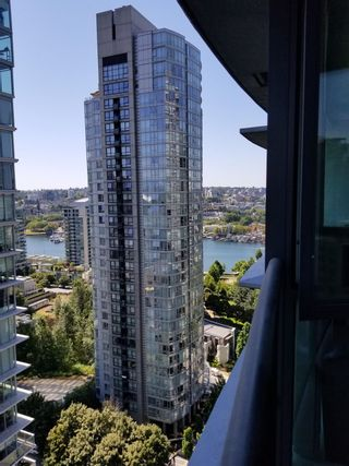 """Photo 4: 2201 501 PACIFIC Street in Vancouver: Downtown VW Condo for sale in """"THE 501"""" (Vancouver West)  : MLS®# R2605380"""