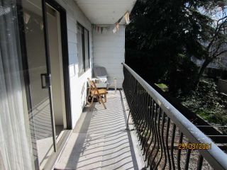 """Photo 14: 210 2330 MAPLE Street in Vancouver: Kitsilano Condo for sale in """"Maple Gardens"""" (Vancouver West)  : MLS®# R2566982"""