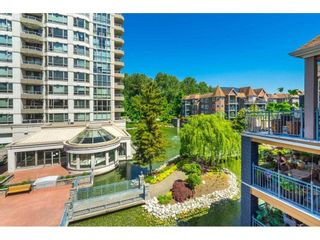 "Photo 35: 414 3075 PRIMROSE Lane in Coquitlam: North Coquitlam Condo for sale in ""Lakeside Terrace"" : MLS®# R2582945"