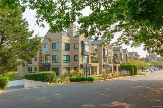 Photo 1: 308 3969 Shelbourne St in : SE Lambrick Park Condo for sale (Saanich East)  : MLS®# 866649