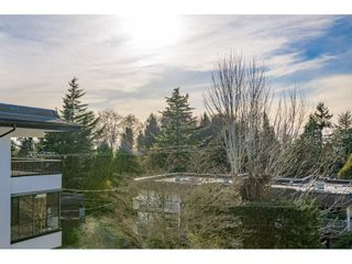 """Photo 18: 306 1351 MARTIN Street: White Rock Condo for sale in """"The Dogwood"""" (South Surrey White Rock)  : MLS®# R2549091"""