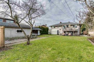 Photo 17: 7412 IMPERIAL Street in Burnaby: Highgate House for sale (Burnaby South)  : MLS®# R2529610