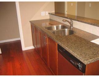 """Photo 5: 1104 288 UNGLESS Way in Port Moody: North Shore Pt Moody Condo for sale in """"CRESCENDO"""" : MLS®# V782132"""