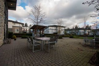 """Photo 18: 316 3097 LINCOLN Avenue in Coquitlam: New Horizons Condo for sale in """"LARKIN HOUSE WEST BY POLYGON"""" : MLS®# R2170923"""