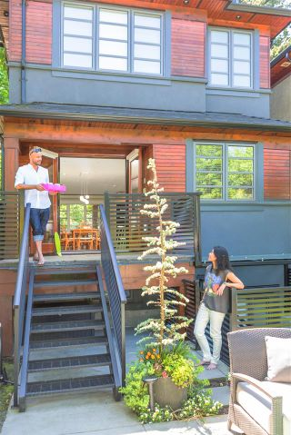 """Photo 25: 531 W 18TH Avenue in Vancouver: Cambie House for sale in """"Cambie Villiage"""" (Vancouver West)  : MLS®# R2568171"""