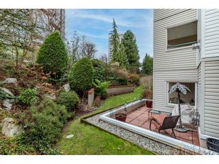 "Photo 32: 105 3172 GLADWIN Road in Abbotsford: Central Abbotsford Condo for sale in ""REGENCY PARK"" : MLS®# R2523237"