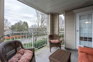 """Photo 10: 202 19750 64 Avenue in Langley: Willoughby Heights Condo for sale in """"The Davenport"""" : MLS®# R2462236"""