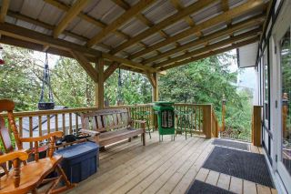 Photo 15: 12371 SEUX Road in Mission: Durieu House for sale : MLS®# R2357338