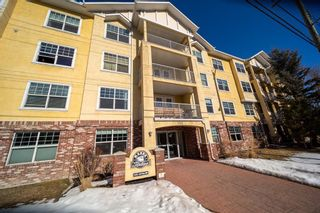 Main Photo: 406 2212 34 Avenue SW in Calgary: South Calgary Apartment for sale : MLS®# A1072313