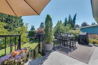 Photo 16: 2020 ARBURY Avenue in Coquitlam: Central Coquitlam House for sale : MLS®# R2286248