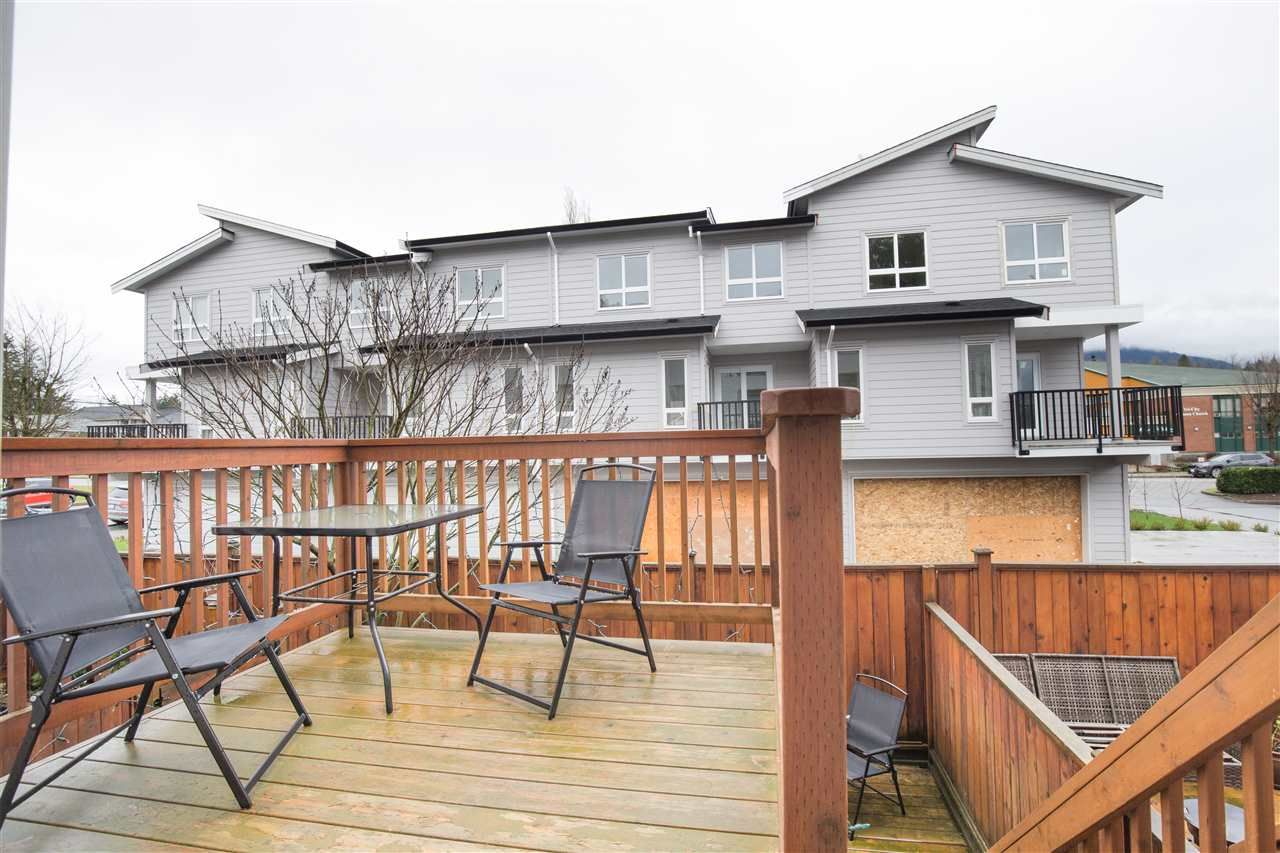 """Photo 17: Photos: C 3374 SEFTON Street in Port Coquitlam: Glenwood PQ Townhouse for sale in """"SEFTON MANOR"""" : MLS®# R2456202"""