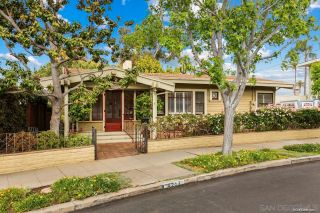 Photo 1: MISSION HILLS House for sale : 2 bedrooms : 4263 Hermosa Way in San Diego
