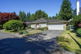 Photo 1: 5 SENNOK Crescent in Vancouver: University VW House for sale (Vancouver West)  : MLS®# R2620866