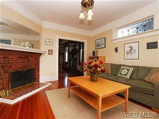 Photo 4: 1038 Chamberlain St in VICTORIA: Vi Fairfield East House for sale (Victoria)  : MLS®# 576813