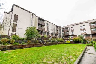 Photo 26: 403 385 GINGER DRIVE in New Westminster: Fraserview NW Condo for sale : MLS®# R2525909