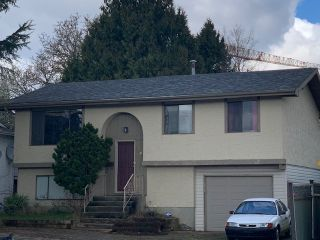 Main Photo: 20031 53 Avenue in Langley: Langley City House for sale : MLS®# R2556526