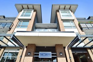 """Photo 22: 409 1330 MARINE Drive in North Vancouver: Pemberton NV Condo for sale in """"The Drive"""" : MLS®# R2179113"""