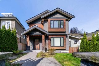 Photo 2: 4523 W 16TH Avenue in Vancouver: Point Grey House for sale (Vancouver West)  : MLS®# R2554790
