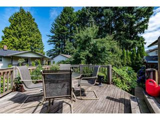 Photo 32: 33505 KIRK Avenue in Abbotsford: Poplar House for sale : MLS®# R2486537