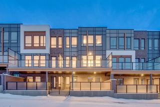Photo 46: 109 Norford Common NW in Calgary: University District Row/Townhouse for sale : MLS®# A1130144