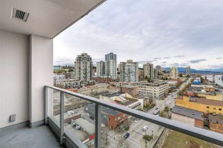 "Photo 23: 1807 668 COLUMBIA Street in New Westminster: Quay Condo for sale in ""TRAPP & HOLBROOK"" : MLS®# R2545473"