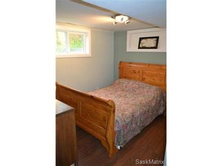 Photo 9: 2526 Dufferin Avenue in Saskatoon: Avalon Single Family Dwelling for sale (Saskatoon Area 02)  : MLS®# 512369