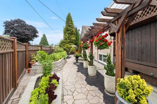 Photo 39: 812 ROBINSON Street in Coquitlam: Coquitlam West House for sale : MLS®# R2603467