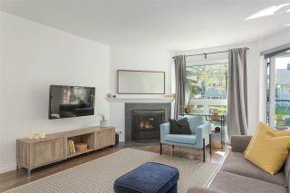 "Main Photo: 207 607 E 8TH Avenue in Vancouver: Mount Pleasant VE Condo for sale in ""Mirasol"" (Vancouver East)  : MLS®# R2567784"