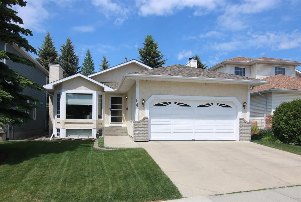 Main Photo: 64 Scripps Landing NW in Calgary: Scenic Acres Detached for sale : MLS®# A1122118