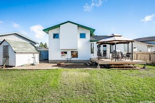 Photo 31: 203 Carter Crescent in Saskatoon: Confederation Park Residential for sale : MLS®# SK870496
