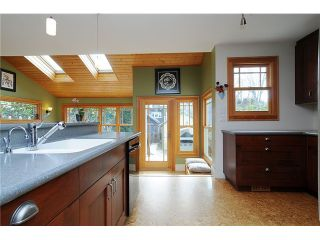 """Photo 6: 3590 W 23RD Avenue in Vancouver: Dunbar House for sale in """"DUNBAR"""" (Vancouver West)  : MLS®# V1052635"""