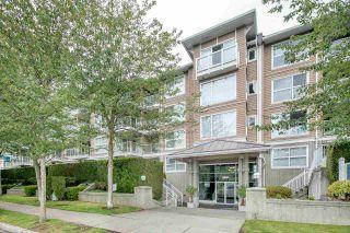 """Photo 18: 435 5880 DOVER Crescent in Richmond: Riverdale RI Condo for sale in """"WATERSIDE"""" : MLS®# R2426516"""