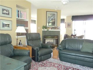 Photo 7: 1106 BENNET Drive in Port Coquitlam: Citadel PQ Townhouse for sale : MLS®# V1078820