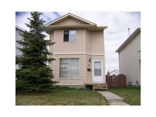 Main Photo: 9 Martinview Crescent NE in Calgary: Martindale Detached for sale : MLS®# A1155064