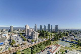 """Photo 24: 2209 6658 DOW Avenue in Burnaby: Metrotown Condo for sale in """"Moda by Polygon"""" (Burnaby South)  : MLS®# R2503244"""