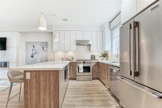 Photo 5: 32 1670 160 Street in : King George Corridor Townhouse for sale (South Surrey White Rock)  : MLS®# R2462121