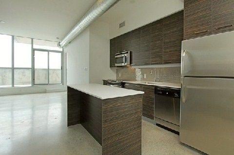 Main Photo: 722 510 E King Street in Toronto: Moss Park Condo for sale (Toronto C08)  : MLS®# C4156323