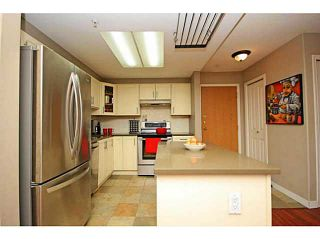 "Photo 3: 309 1650 GRANT Avenue in Port Coquitlam: Glenwood PQ Condo for sale in ""FOREST SLIDE"" : MLS®# V1094523"