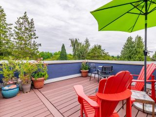 Photo 35: 3669 W 12TH Avenue in Vancouver: Kitsilano Townhouse for sale (Vancouver West)  : MLS®# R2615868